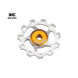 (20日までポイント最大20倍)KCNC(ケーシーエヌシー) ジョッキーホイール10T(11S対応)|cycle-yoshida