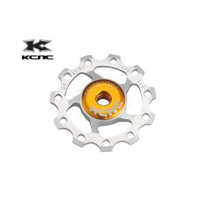(20日までポイント最大20倍)KCNC(ケーシーエヌシー) ジョッキーホイール11T(11S対応)|cycle-yoshida