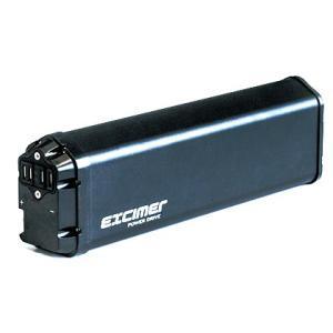 (自転車オプション:自転車同時購入のみ)ベスビー(BESV) バッテリー (LX1用)