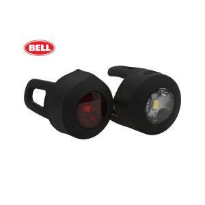 (20日までポイント最大20倍)ベル(BELL) METEOR 350(メテオ 350) ライトセット|cycle-yoshida