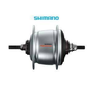 (半期決算セール)シマノ(SHIMANO) NEXUS SG-C6001-8R ローラーブレーキ対応 インター8内装ハブ(8S)の画像