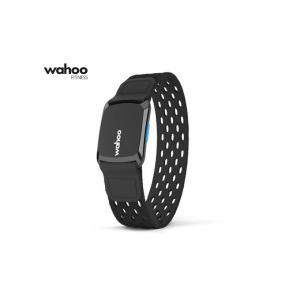 (特別セール)ワフー(WAHOO) TICKR FIT(ティッカーフィット)Bluetooth/AN...