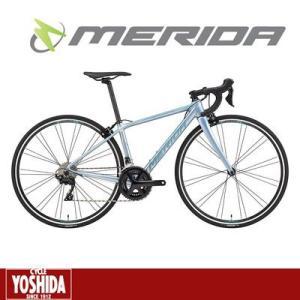 (店舗受取送料割引)メリダ(MERIDA) 19'SCULTURA 410(2x11s)ロードバイク