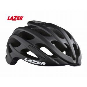 (春の応援セール)レイザー(LAZER) BLADE+ AF(ブレイドプラス アジアンフィット) <マットブラック> ロードヘルメット|サイクルヨシダ PayPayモール店