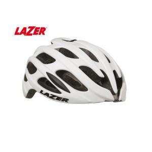 (春の応援セール)レイザー(LAZER) BLADE+ AF(ブレイドプラス アジアンフィット) <ホワイト> ロードヘルメット|サイクルヨシダ PayPayモール店