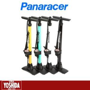 (キャッシュレス還元対象)パナレーサー(PANARACER) BFP-04AGA3 ゲージ付アルミ製...