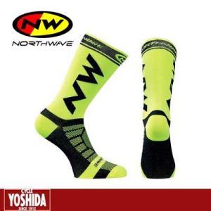 Northwave Evolution Air Socks White 2017