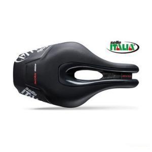 (キャッシュレス還元対象)セライタリア(SELLE ITALIA) アイアンEVO キットカルボニオ スーパーフロー カーボケラミックレール トライアスロンサドル|cycle-yoshida