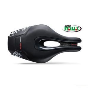(キャッシュレス還元対象)セライタリア(SELLE ITALIA) アイアンEVO スーパーフロー Ti316レール トライアスロンサドル|cycle-yoshida
