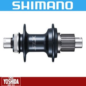 (キャッシュレス還元対象)シマノ(SHIMANO) SLX FH-M7110 DISC リアフリーハ...