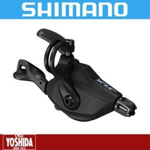 (キャッシュレス還元対象)シマノ(SHIMANO) SLX SL-M7100-R シフトレバー 右の...