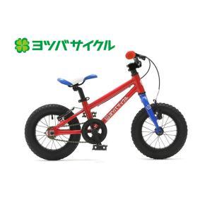 (店舗受取送料割引)ヨツバサイクル(YOTSUBACYCLE) YOTSUBA ZERO 12 キッ...