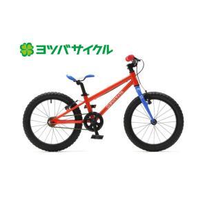 (店舗受取送料割引)ヨツバサイクル(YOTSUBACYCLE) YOTSUBA ZERO 18 キッ...