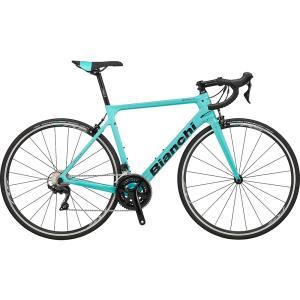 (店舗受取送料割引)ビアンキ(BIANCHI) 20'SPRINT 105(2x11s)ロードバイク