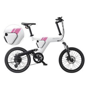 (対面販売品:店頭受取のみ)ベスビー(BESV) 20'PSA1 電動アシスト自転車 e-Bike