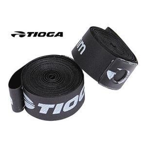 """(ネコポス対象商品)タイオガ(TIOGA) ナイロンリムテープ 20""""x17mm(451)2本入"""