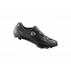 (セール価格7/31迄)シマノ(SHIMANO) RX8(SH-RX800)ブラック SPD グラベルシューズの画像