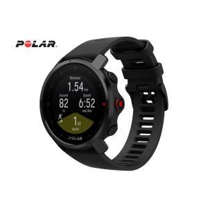 ポラール(POLAR) GRIT X 手首型心拍計付 GPSマルチスポーツウォッチ