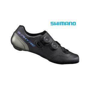 (春の応援セール)シマノ(SHIMANO) RC9(SH-RC902)ブラック SPD-SL ロード...