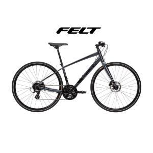 (店舗受取送料割引)フェルト(FELT) 21'VERZA SPEED 40(ベルザスピード40)ク...