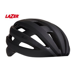 (春の応援セール)レイザー(LAZER) SPHERE(スフィア)<マットブラック>ヘルメット|サイクルヨシダ PayPayモール店