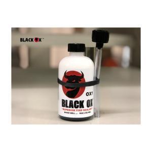 (半期決算セール)BLACK OX(ブラックオックス) タイヤシーラント 4oz(118ml)の画像