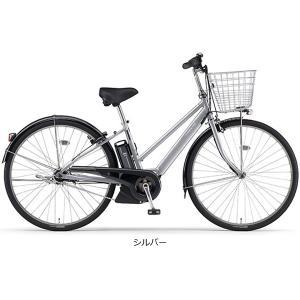 「ヤマハ」2019 PAS CITY-S5(パス シティS5)「PA27CS5」 27インチ 5段変速 電動自転車|cyclemall|02