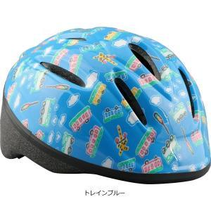 「送料無料」「あさひ」CBAキッズヘルメットS SG規格 幼児用ヘルメット 頭周:47-51cm(1-3歳くらい)