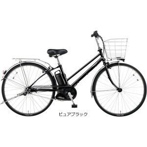 「パナソニック」2020 ティモ DX「BE-ELDT756」27インチ 5段変速 電動自転車の画像