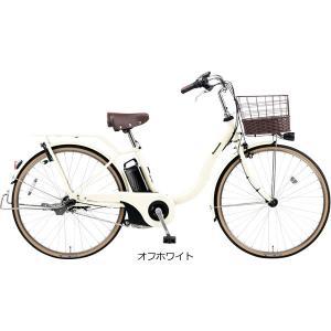 「パナソニック」2020 ティモ L「BE-ELSL632」26インチ 電動自転車の画像