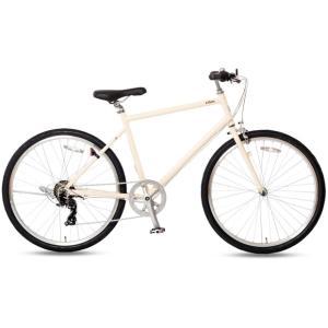 「クリーム」Cream CS(クリーム シーエス)-L 26インチ クロスバイク 自転車「CB2004」|サイクルベースあさひPayPayモール店