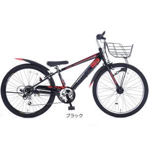 「あさひ」ドライド S3 266HD-L 26インチ 外装6段変速 オートライト 子供用 自転車|サイクルベースあさひPayPayモール店