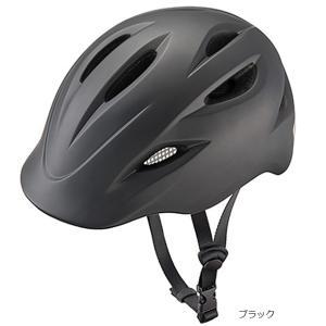 「送料無料」「ブリヂストン」KURMS(クルムス)Mサイズ 「B371930」「CH-BSM」 ヘルメットの画像