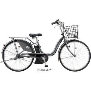 「ブリヂストン」2021 アシスタU STD「A6SC11」26インチ 電動自転車|サイクルベースあさひPayPayモール店