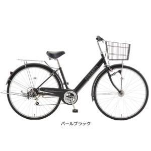 「指定地域店受可」「アサヒサイクル」2021 ジオクロス276AD「FV76AD」27インチ 6段変速 オートライト シティサイクル 自転車|サイクルベースあさひPayPayモール店