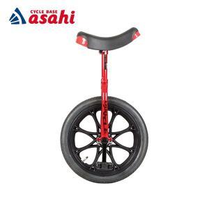 「送料無料」「あさひ」あさひオリジナル一輪車-G BOYS サイズ:16インチ