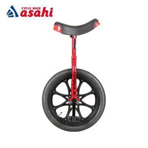 「送料無料」「あさひ」あさひオリジナル一輪車-G BOYS サイズ:18インチ