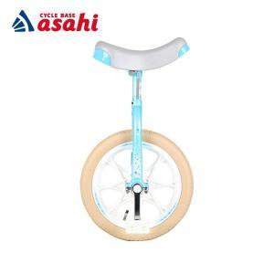 「送料無料」「あさひ」あさひオリジナル一輪車-G サイズ:14インチ