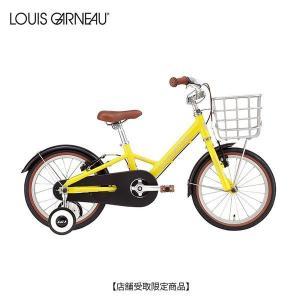 【クリスマスフェア ポイント10倍!】(店頭受取限定) LOUIS GARNEAU(ルイガノ) 17 LGS-J16 L〔17 LGS-J16 L〕子供用自転車|cyclemarket