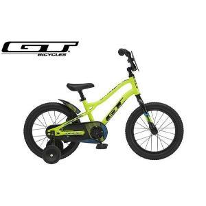 【クリスマスフェア ポイント10倍!】【店舗受け取りで送料無料】GT(ジーティー) 18 GRUNGE 16〔18 GRUNGE 16〕子供用自転車|cyclemarket
