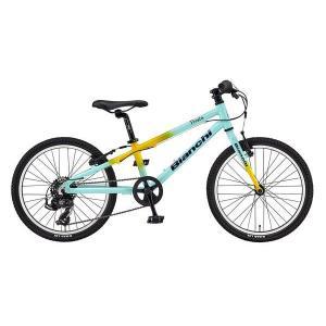 【店舗受け取りで送料無料】Bianchi(ビアンキ) 18 PIRATA 20〔18 PIRATA 20〕子供用自転車 cyclemarket