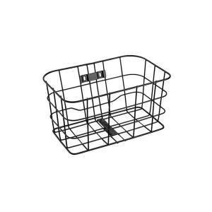 【店舗受け取りで送料無料】ブリヂストンサイクル マークローザ用フロントバスケット〔BK-MR〕|cyclemarket