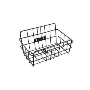 【店舗受け取りで送料無料】ブリヂストンサイクル 小型平バスケット〔BK-VVF〕|cyclemarket
