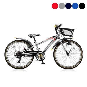 (店舗受け取りで送料無料) ブリヂストンサイクル クロスファイヤージュニア24〔CFJ47〕子供用自転車|cyclemarket