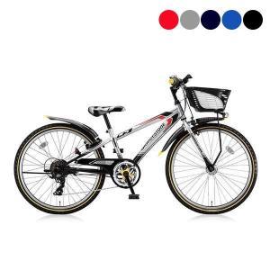 (店舗受け取りで送料無料) ブリヂストンサイクル クロスファイヤージュニア24 点灯虫〔CFJ47T〕子供用自転車|cyclemarket