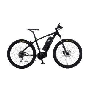 (ヘルメットプレゼント中!) BENELLI ベネリ TAGETE 27.5 電動自転車マウンテンバイク 2018年モデル E-bike イーバイク 店舗受取限定商品|cyclespot-dendou