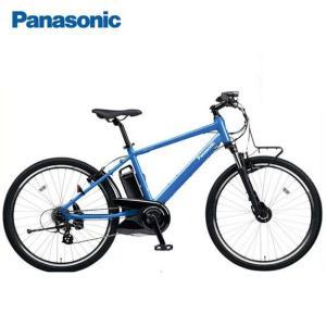 パナソニック ハリヤ 電動自転車 BE-ELH242B  2018年モデル|cyclespot-dendou