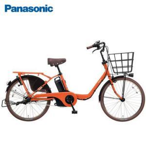 ギュットステージ パナソニック 電動自転車 BE-ELMU232  2018年モデル web限定価格 店頭受取限定【ポイント5倍! 8/15-20】|cyclespot-dendou