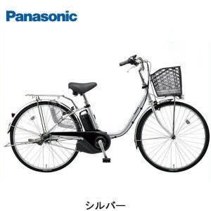 パナソニック 電動自転車 24インチ ビビSX BE-ELSX43  2018年モデル WEB限定価格|cyclespot-dendou