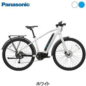 パナソニック XU1 電動自転車 BE-EXU44  2018年モデル E-bike イーバイク 店頭受取限定|cyclespot-dendou